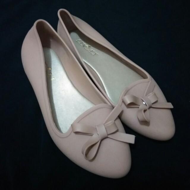 Jelly shoes pita size 38