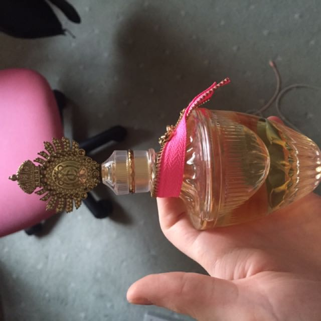 Juicy couture perfume 50ml