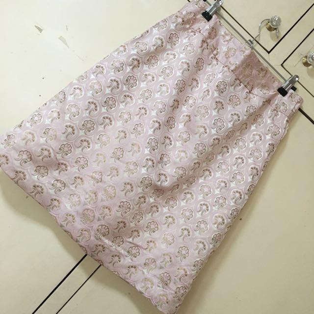 K & Co. Skirt