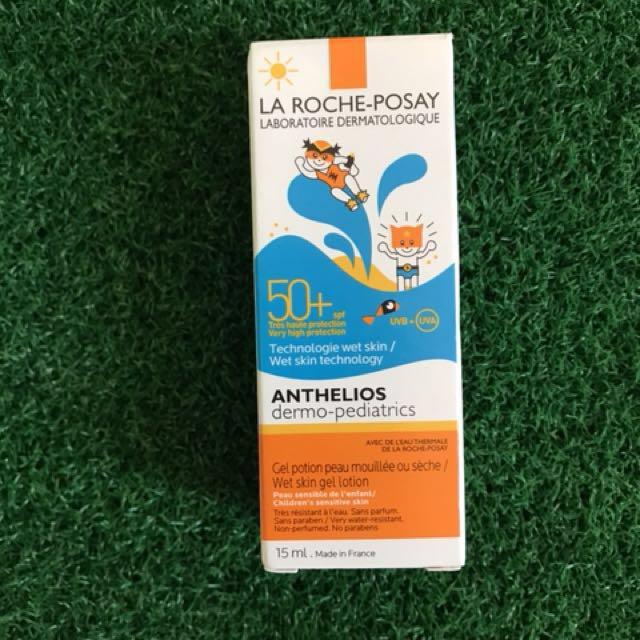 La Roche Posay Sun protection for Children