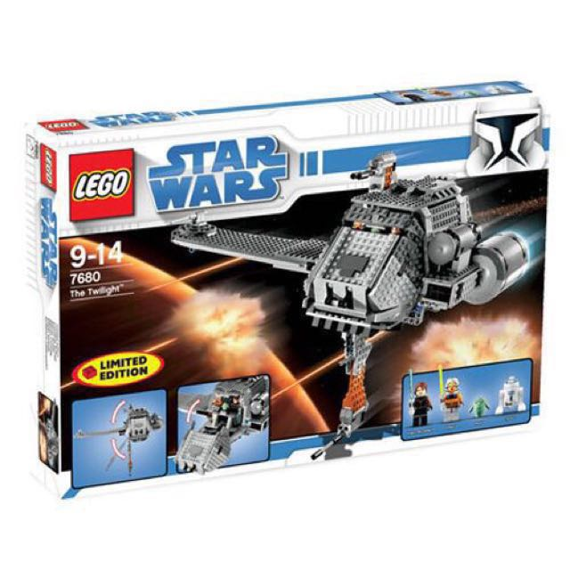 Lego EOL Sets Clearance, Toys & Games, Toys on Carousell