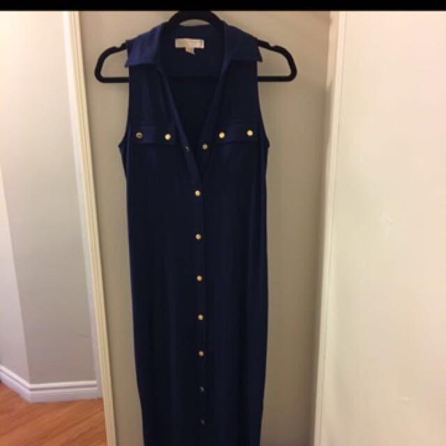 Like new- Michael Kors Dress