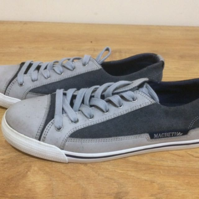 Macbeth Shoes