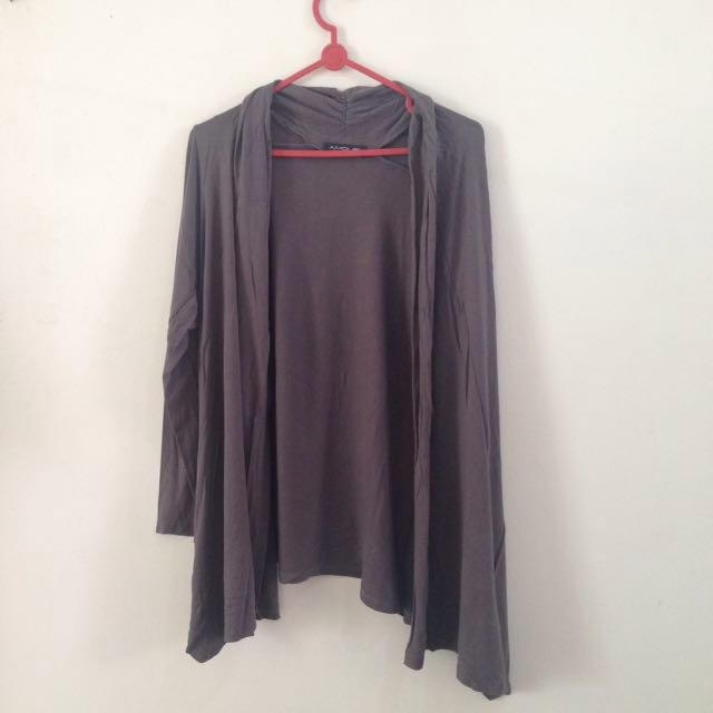 METRO BATWING OUTER