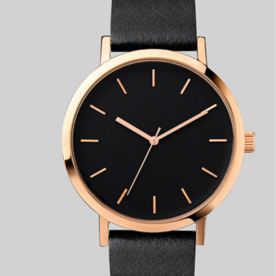 michael simplistic minimalism best style the timex fairfield men watches watch for minimalist