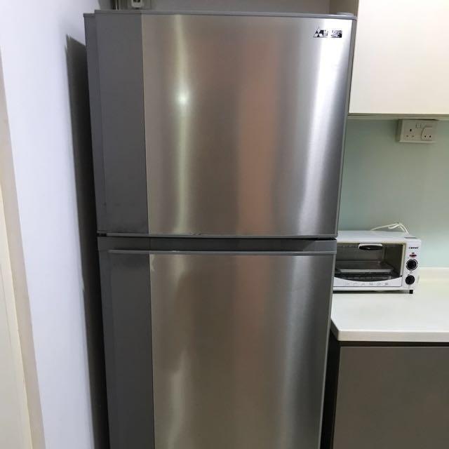 Mitsubishi fridge