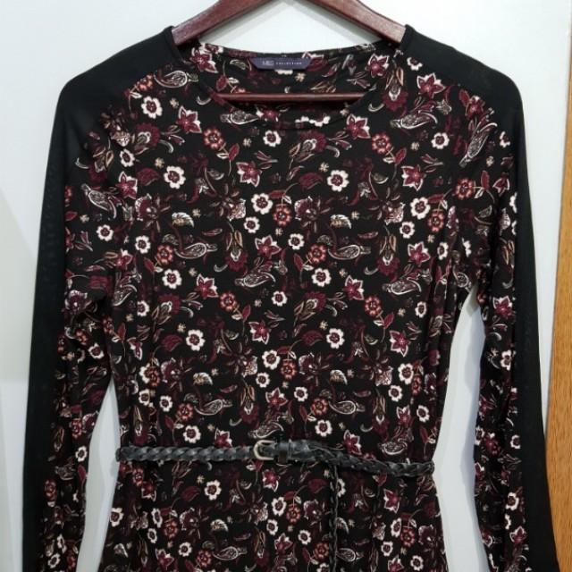 SALE! M&S Floral Dress