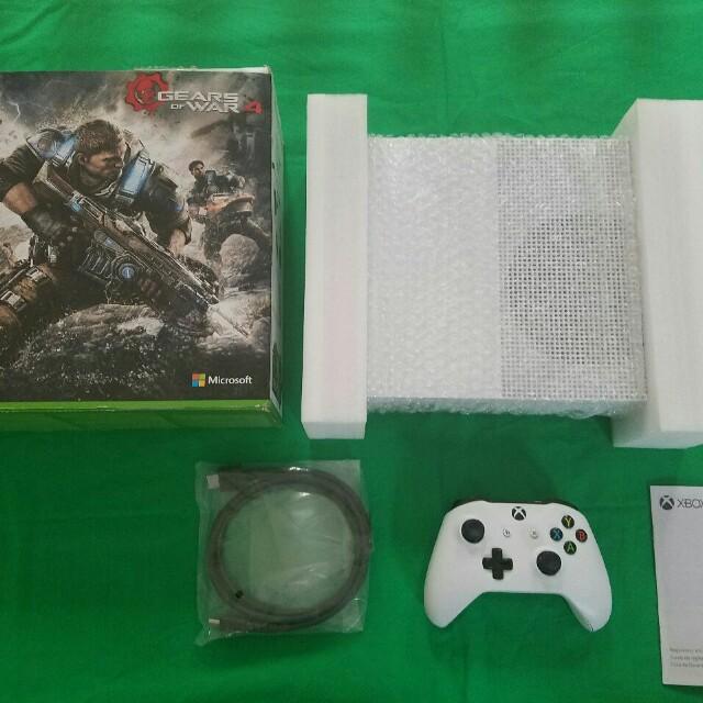 FLASH SALE New Xbox One S