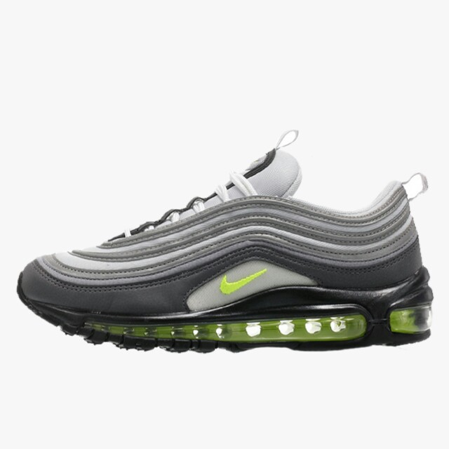 lowest price e9816 09ce3 Nike Air Max 97 Neon, Men's Fashion, Footwear, Sneakers on Carousell