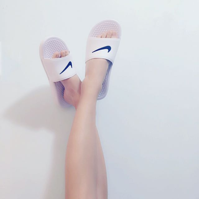 Nike shoes sliders 拖鞋