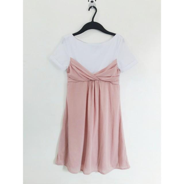 Old Rose Dress