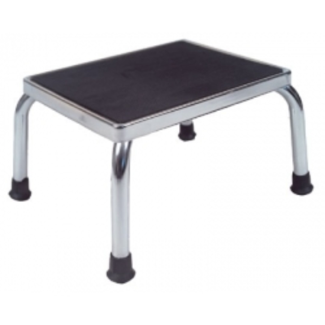 Pleasing One Step Footstool On Carousell Caraccident5 Cool Chair Designs And Ideas Caraccident5Info
