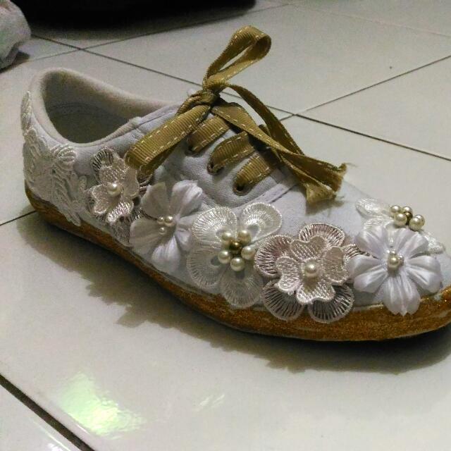Open PO Sepatu Handmade