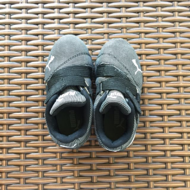 Preloved Puma Shoes for kids