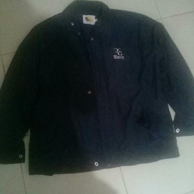RCG Information Technology jacket