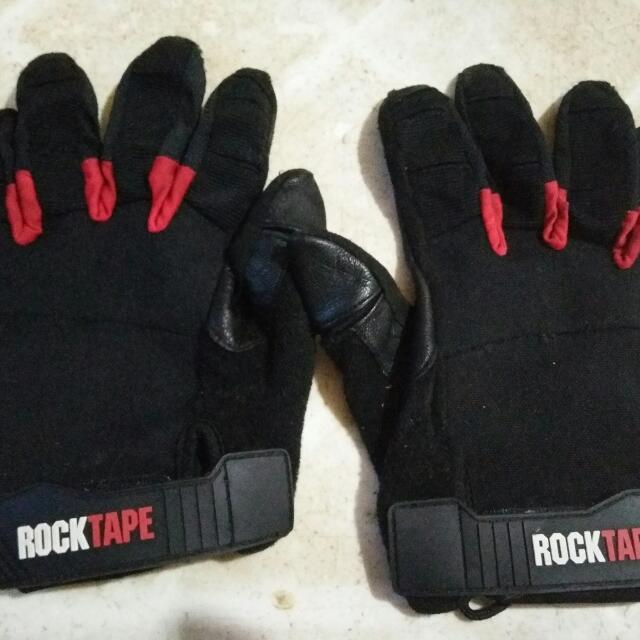 Rocktape Talons WL Gloves