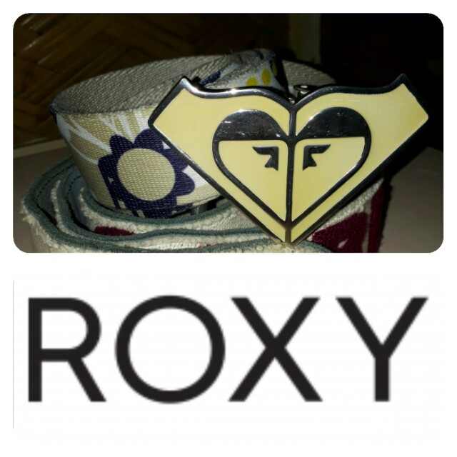 ROXY Reversible Belt