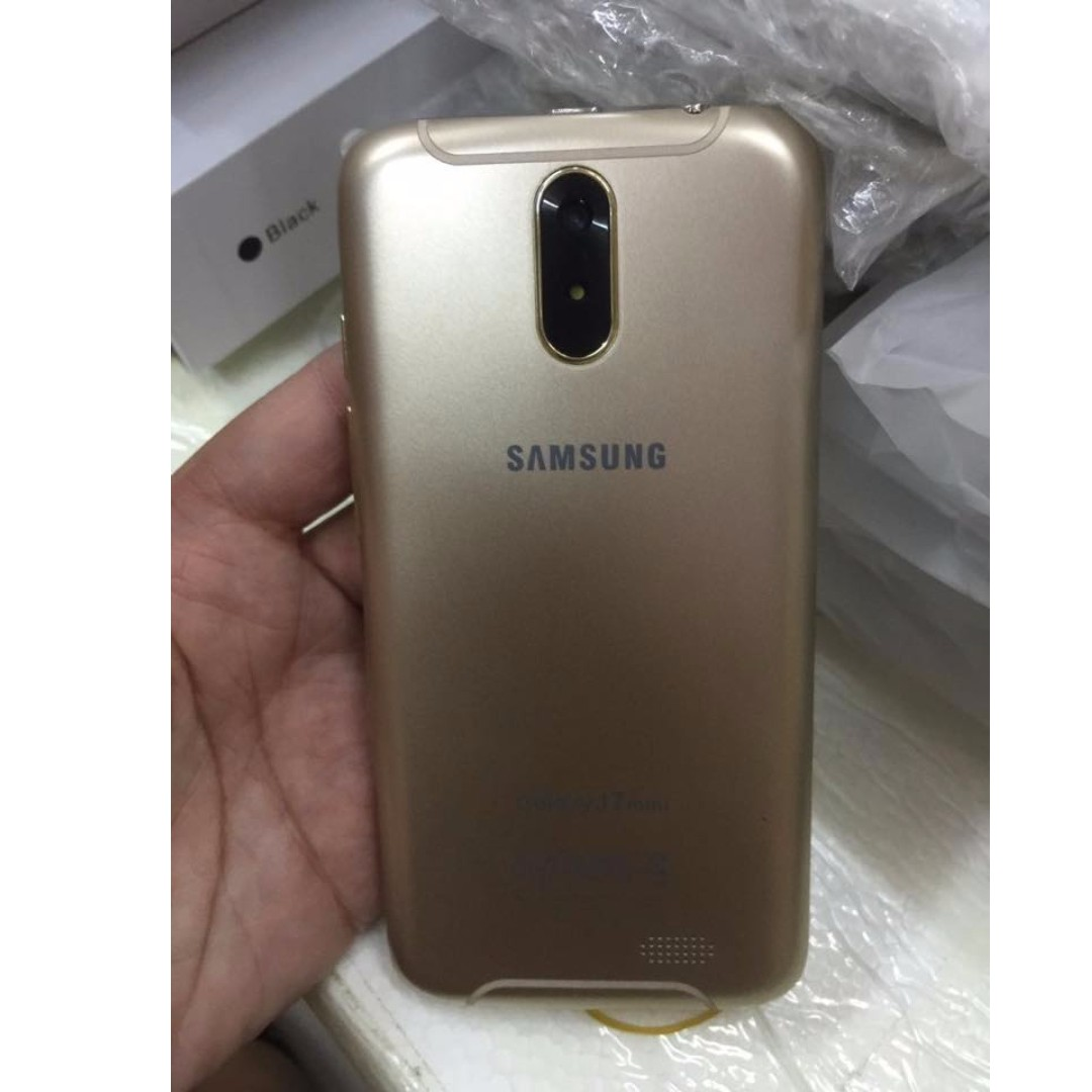 Samsung J7 Mini (korea copy)