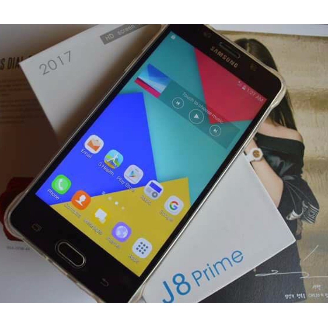 Samsung J8 Prime (Korea Clone Copy)