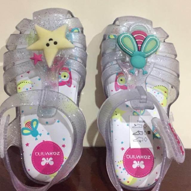 Sepatu Anak - Zaxy Nina