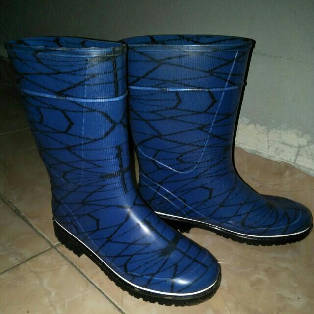 Sepatu boot Anak Laki Laki