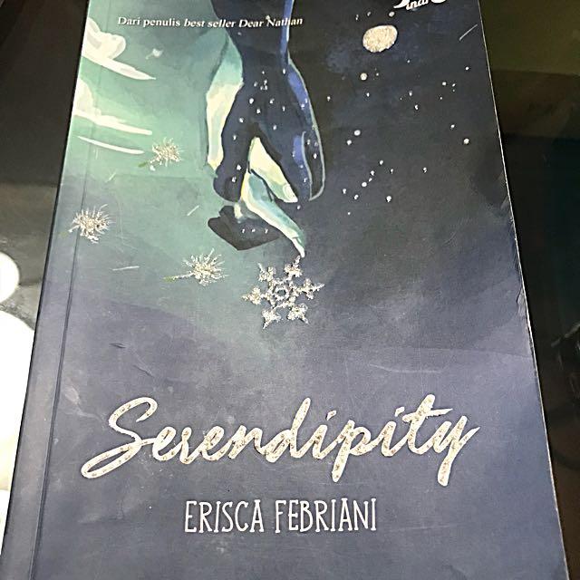 Serendipity ORIGINAL