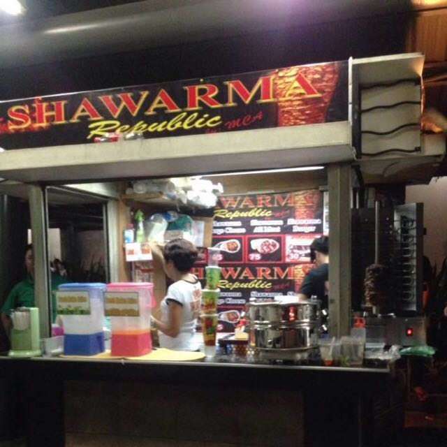 Shawarma franchise