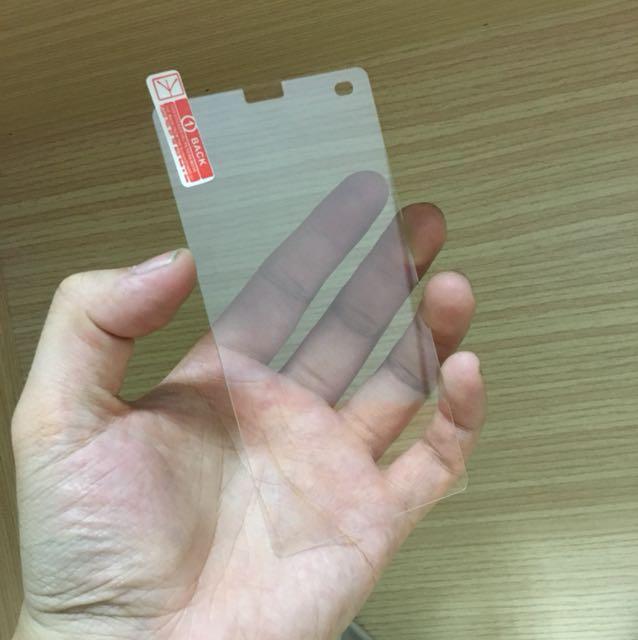 Sony Z3 Compact 免費 玻璃貼