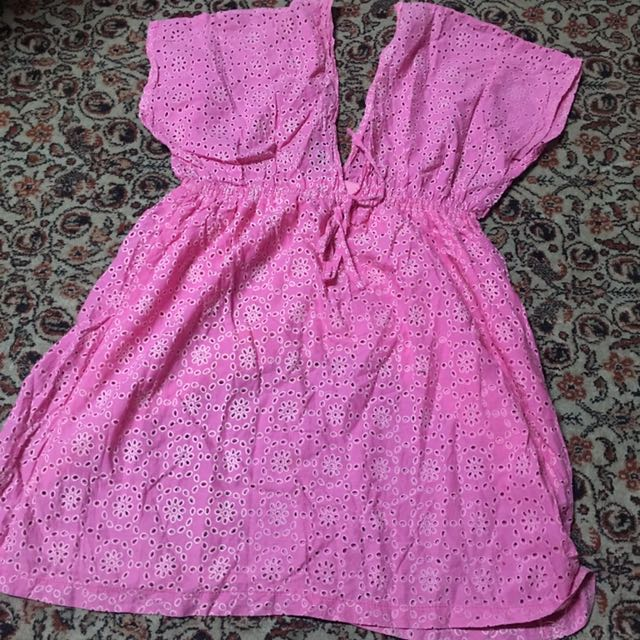 Summer dress Freesize