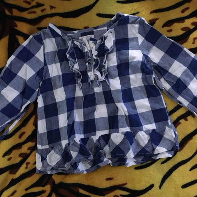 The Children's Place l/s top