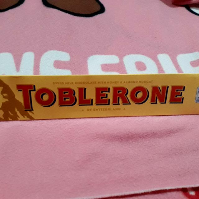 Toblerone Giant
