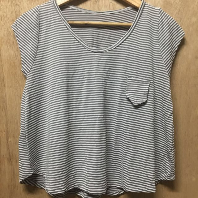 Top Stripes - Freesize
