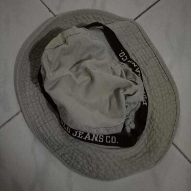 Topi polo original