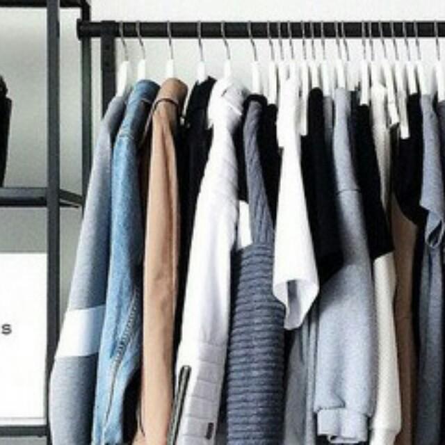 Tumblr Harajuku Clothes Grabbag Womens Fashion