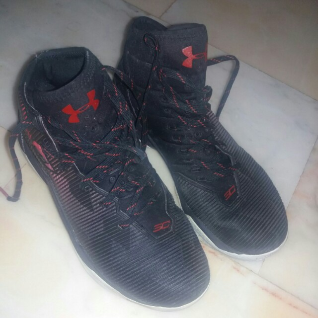 factory price d90f9 e6bff Under Armour Basketball Shoe- Curry 2.5