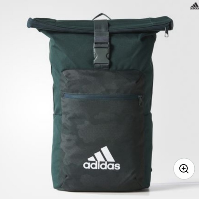 19d9eb2a994c Adidas Z.N.E. Core Graphic Backpack