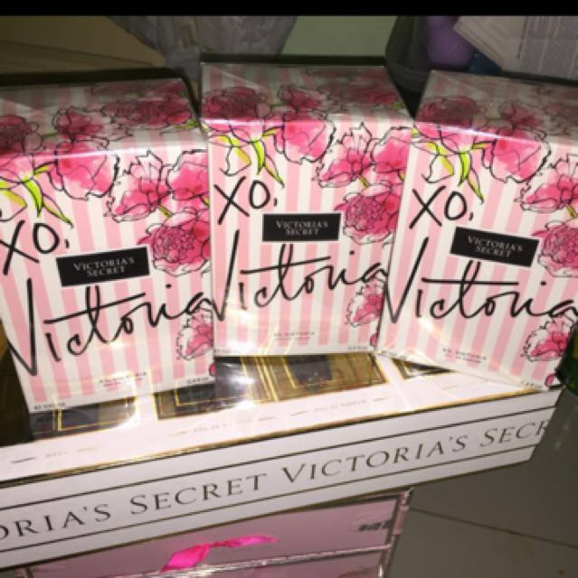 Victoria's Secret Xo Victoria! EDP