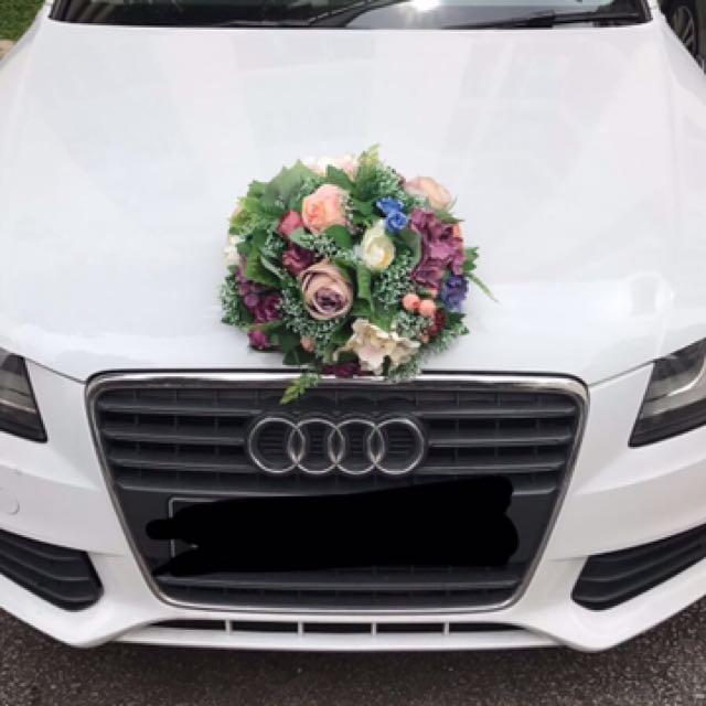 Wedding car decoration car accessories on carousell home car accessories photo photo photo photo junglespirit Choice Image
