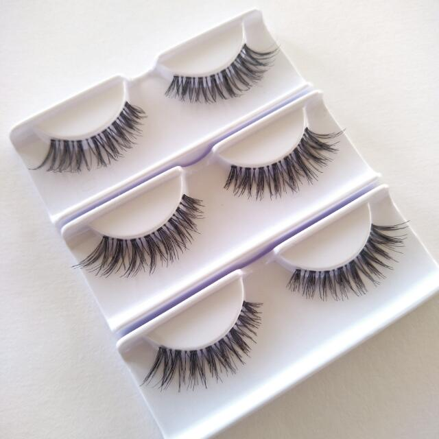 Wispies Lashes