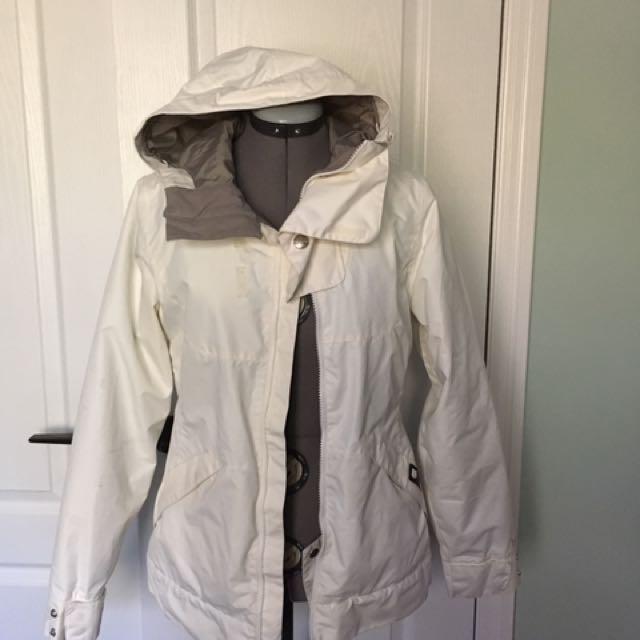 Women's Burton ski/snowboard winter jacket