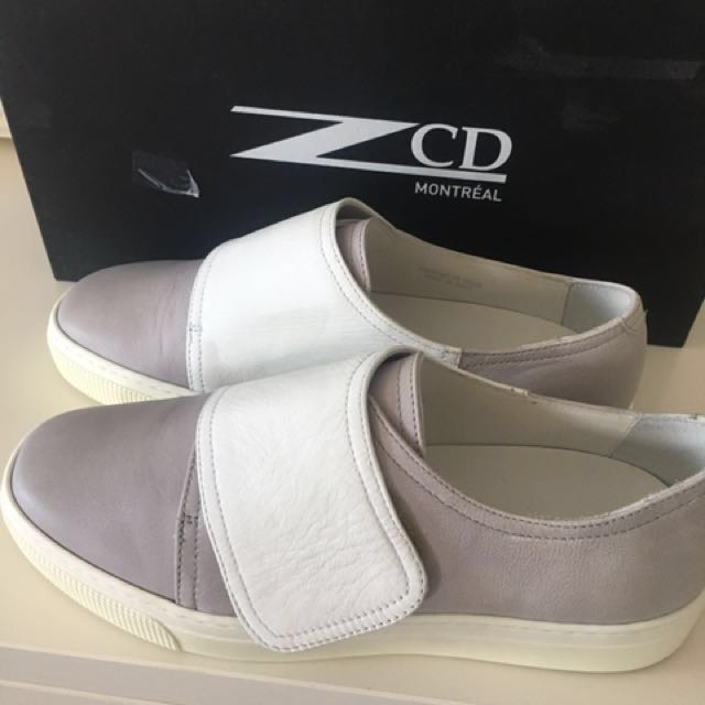 ZCD Montreal Shoes
