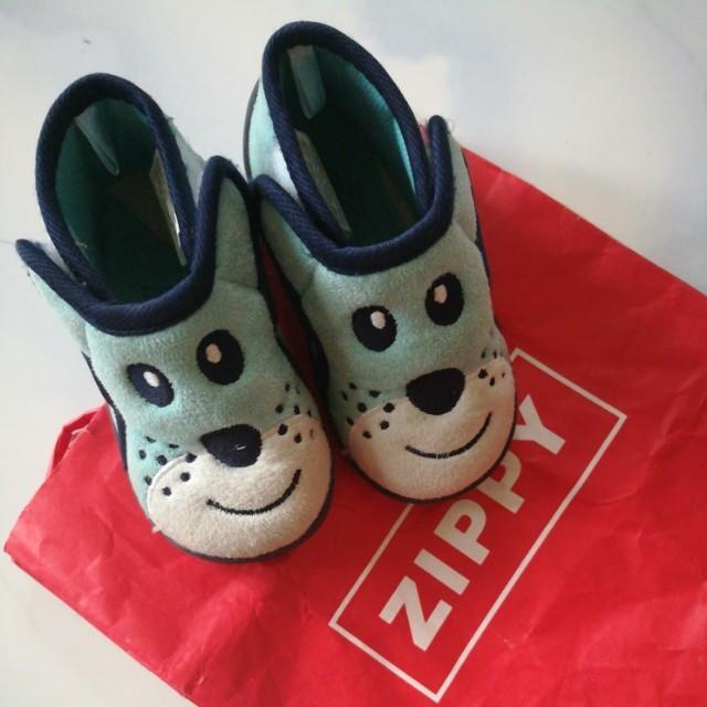 ❤ Zippy baby boy shoes