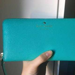♠️ Kate Spade Wallet
