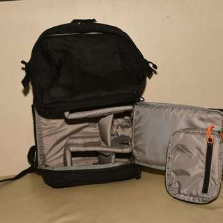 Lowepro DSLR Video Pack 250 AW