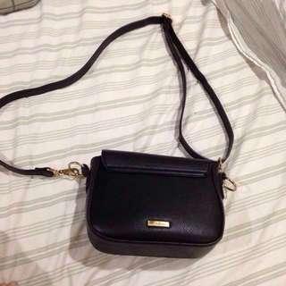 Preloved Aldo small bag