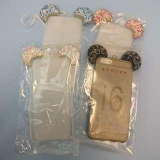 iPhone 6, 6S casing