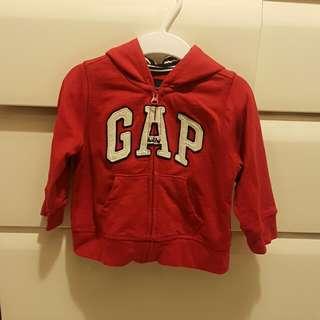 GAP  Logo外套