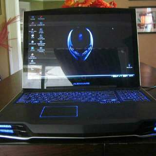 AlienWare Laptop