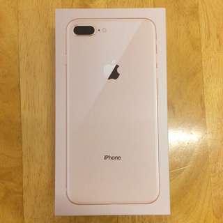 🚚 I PHONE8 PLUS