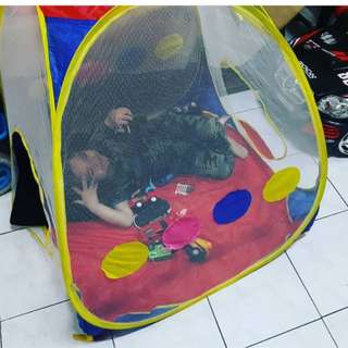 Kids Foldable Tent